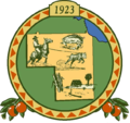 Seal of Hendry County, Florida.png