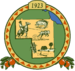 Seal of Hendry County, Florida
