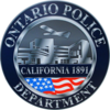 Official logo of Ontario, California