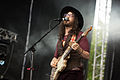 Sean Lennon and The Ghost of a Saber Tooth Tiger - WeekEnd des Curiosités 2015-3845 02.jpg