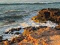 Seaside in Exmouth WA.JPG