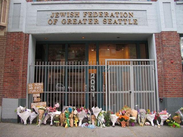 Seattle Jewish Federation
