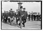 Sec'y Stimson and Gen. Grant, Lawn Party, Gov's Island LOC 2162710703.jpg