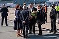 Secretary Pompeo Arrives in Poland (50227534008).jpg
