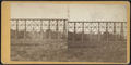 Section of Trestle Bridge on the New York, Boston & Montreal Railway, at East Tarry Town, N.Y, from Robert N. Dennis collection of stereoscopic views 4.png