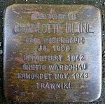 Charlotte Heine