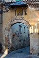 Segovia - Ciudad de Segovia - Arco de la Claustra 2017-10-23.jpg