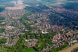 Senden, North Rhine-Westphalia, Germany