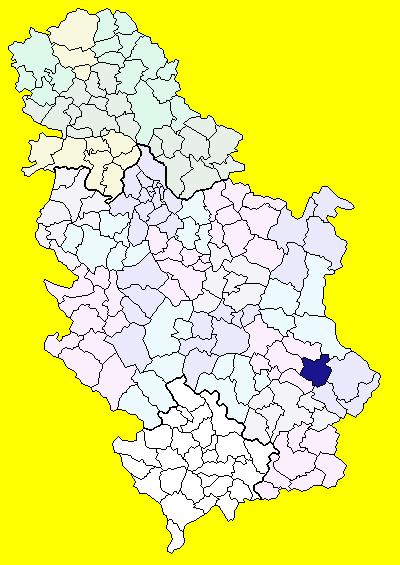 Serbia Bela Palanka