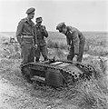 Serie Landmijnen ruimen bij Hoek van Holland, Bestanddeelnr 900-6475.jpg