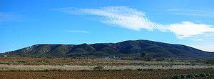 Serra de Sant Pere - Image: Serradelsola 42