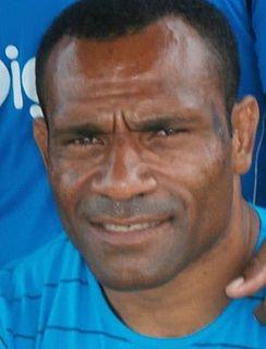 Setefano Cakau Fijian rugby union player