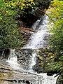 Setrock Creek Falls Black Mountain Campground Pisgah Nat Forest NC 4381 (24096594518).jpg