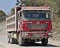 Shaanxi truck, National Highway 1 (East Timor), 2018 (01).jpg