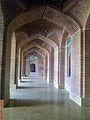 Shah Jahan Mosque, Thatta 10.JPG