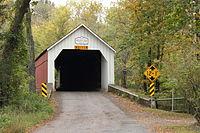 Sheard's Mill Covered Bridge 2.JPG