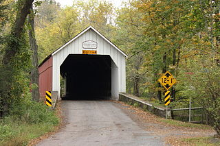 Haycock Township, Bucks County, Pennsylvania Township in Pennsylvania, United States
