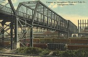 Youngstown Sheet & Tube and Viaduct