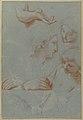 Sheet of Studies- Heads, Hands, and Doves MET 66.54.2.jpg