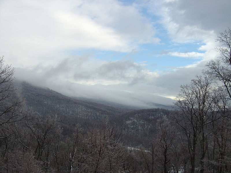 File:Shenandoah in Winter.jpg