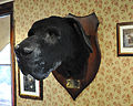 Sherlock Holmes Museum The Hound of the Baskervilles.jpg