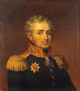 Ivan Shevich Serb nobleman