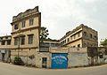 Shibpur Dinobundhoo Institution Main - School - 412 Grand Trunk Road - Sibpur - Howrah 2014-06-15 5100-5102 Compress.JPG