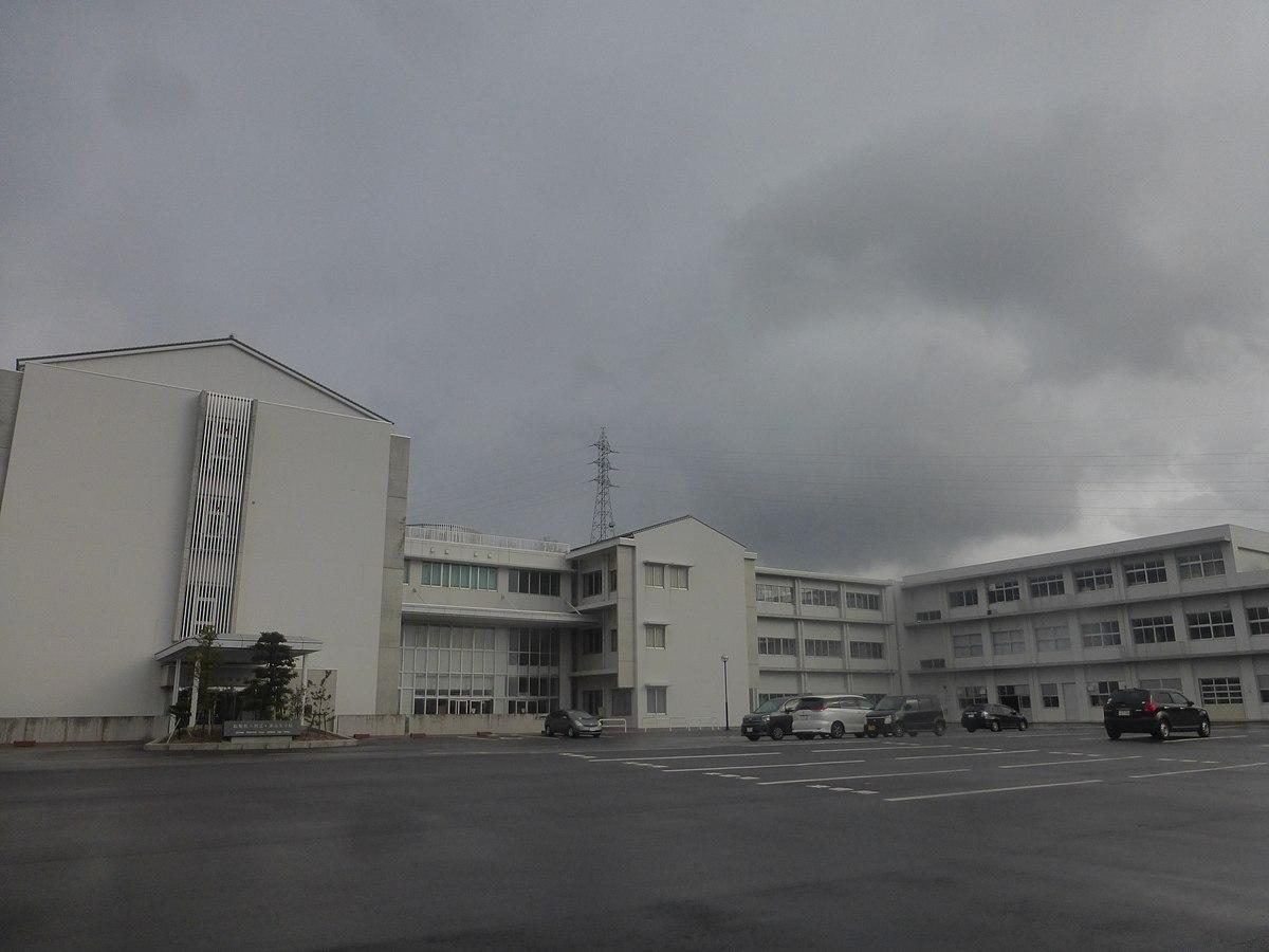 出雲工業高等学校