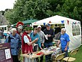 Shorwell, Isle of Wight - Midsummer Fair.jpg