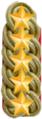 Shoulder board rank insigna for commissioner general of japanese police.png