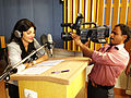 Shruti Haasan - TeachAIDS Recording Session (13566865373).jpg