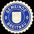Siegelmarke Gemeinde Breitnau W0310481.jpg