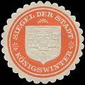 Siegelmarke Siegel der Stadt Königswinter W0382004.jpg