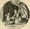 Silenus Alcibiadis, sive, Proteus - vitae humanae ideam, emblemate trifariàm variato, oculis subijciens (1618) (14745806904).jpg