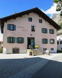 Hotel Pension Waldhaus Carlsfeld