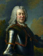 Portret Michała Fryderyka Czartoryskiego