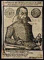 Simon Marius (Mayr). Woodcut. Wellcome V0003862.jpg