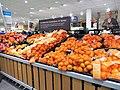 Sinaasappels bij de Albert Heijn foto 2.JPG
