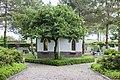 Sint Maartensbrug - Materiaalhuis op het kerkhof (achterzijde).jpg