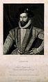 Sir Walter Raleigh. Stipple engraving by W. Holl. Wellcome V0004885ER.jpg