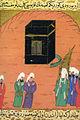 Siyer-i Nebi - Muhammad bei der Befreiung Mekkas.jpg