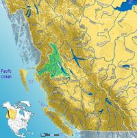 Skeena River Wikipedia