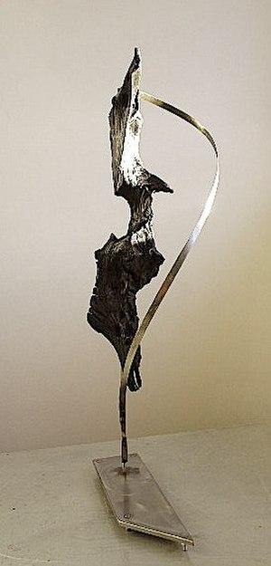 Christoph Brüx - Image: Skulptur 4