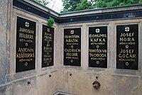 Slavín (hrobka). Vyšehradský hřbitov. (29).jpg