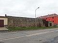 Slavkov u Brna, hradby Kollárova (2).jpg