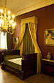 Sleeping room from the Charlier Museum.jpg