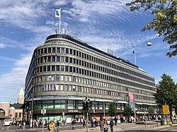 Helsingin keskustan Sokos