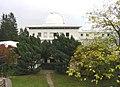 Solar Laboratory Building, Ondřejov Astronomical.jpg