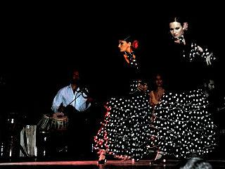 Soleá musical form and a style of flamenco music