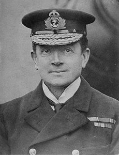 Somerset Gough-Calthorpe British Royal Navy officer